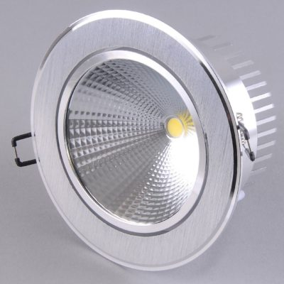 DOWNLIGHT MB 3000K-15W 135 x 70 x 135mm EMPOTRAR