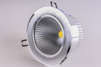 DOWNLIGHT MB 6000K-20W 160 x 90 x 160mm EMPOTRAR