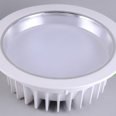 DOWNLIGHT TH004 3000K-40W 230 x 70 x 230mm EMPOTRAR