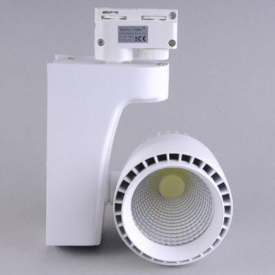 FOCO LED PARA CARRIL-MKS003 4000K-30W