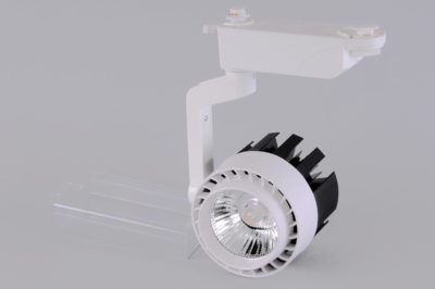 FOCO LED PARA CARRIL-T190 4000K-30W