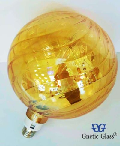 BOMBILLA LED 3D WS587- 2700K-8W