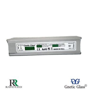 FUENTE PARA TIRA LED IP67 para exterior 60W