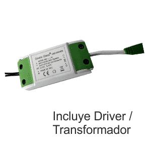 Transformador-Driver